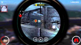 Hitman Sniper Chapter 5 Mission 18 Walkthrough