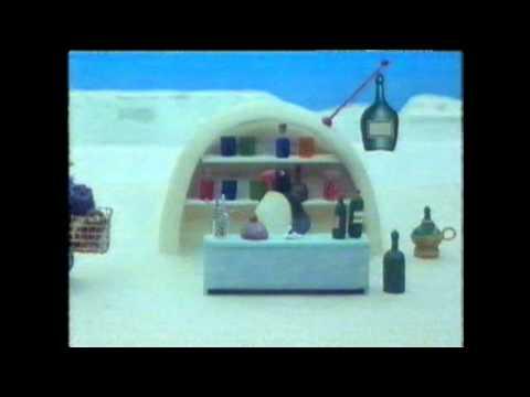 Pingu and the Barrel Organ (original)