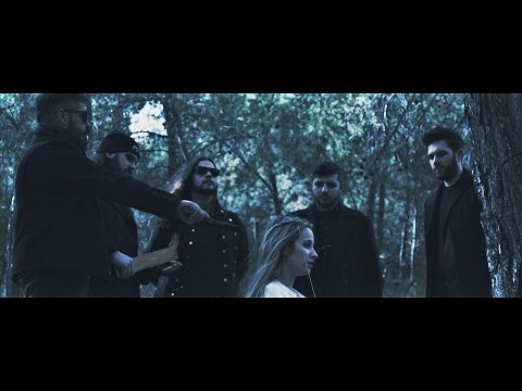 SadDoLLs - Cold Blood Inside (Official Music Video) HD