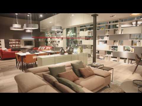 Rivenditore Colombini mobili, vendita arredamenti per tutta ...
