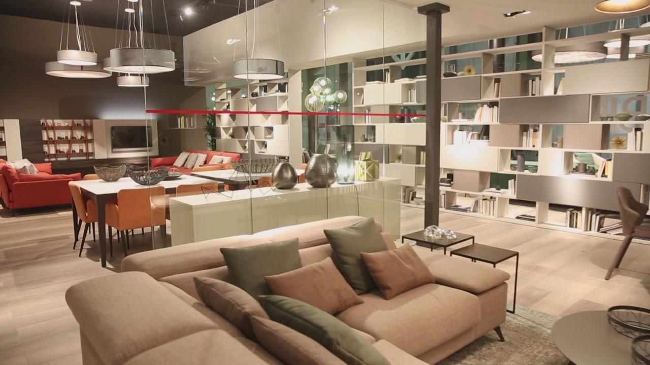 colombini casa salone del mobile 2017 youtube. Black Bedroom Furniture Sets. Home Design Ideas