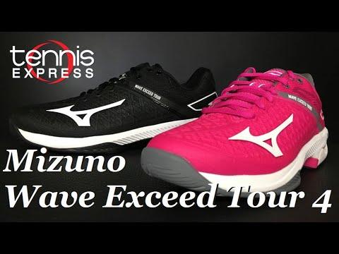 Mizuno Herren Wave Impulse Cc Tennisschuhe