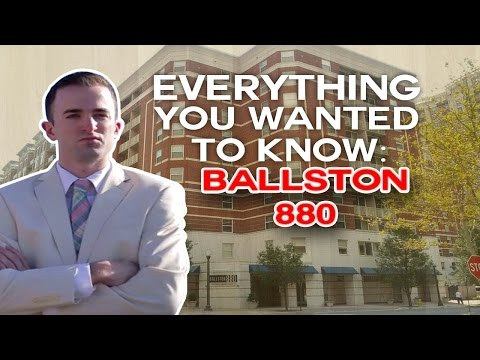 Ballston 880 | 880 N Pollard St | Ballston Condos