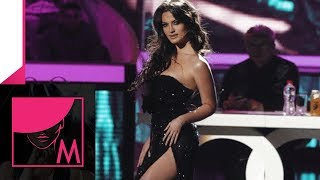 Milica Pavlovic - Ne secam se - Stage Performance - (TV Prva 03.03.2019.)