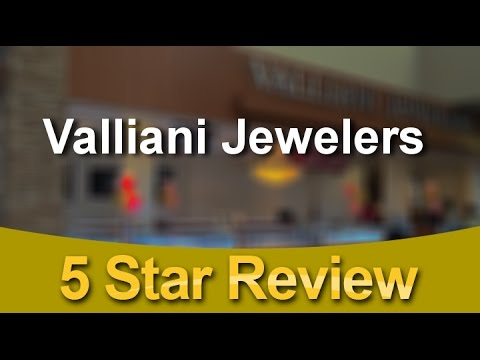 Valliani Jewelers Hayward Perfect 5 Star Review by Supreet S.