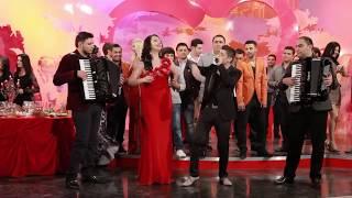Narcisa &amp DeSanto - Gata mi s-a pus pata - Hora Moldova