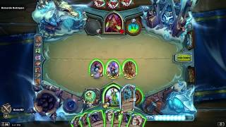 Witchwood EXODIA ROGUE & Other Crazy New Combos    Hearthstone