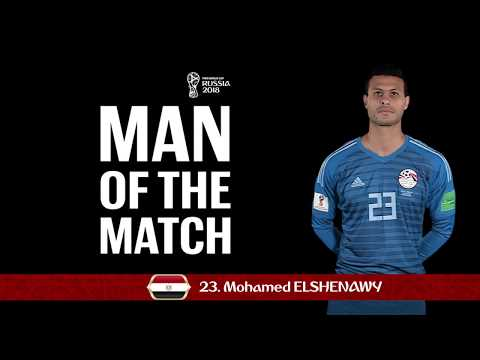 MOHAMED ELSHENAWY (Egypt) - Post Match Interview - MATCH 2
