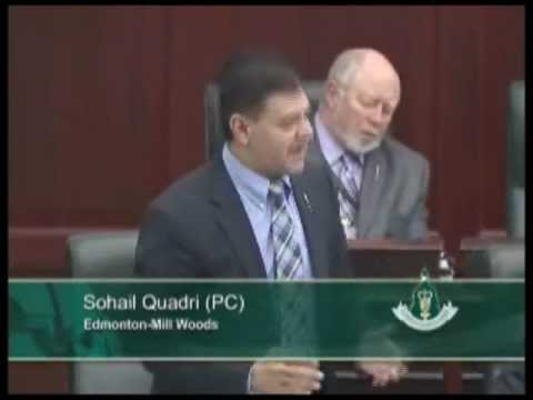 Sohail Quadri asks about CRTC Wireless Code of Conduct