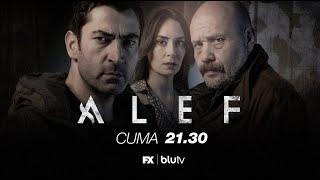 FX | ALEF 3. Bölüm Tanıtımı