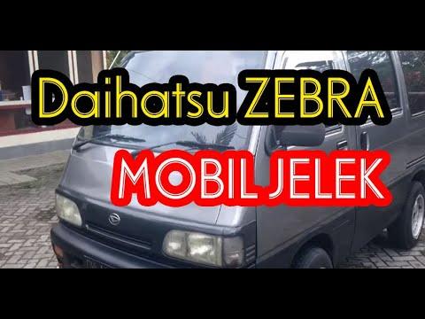 80 Gambar Mobil Zebra Astrea Terbaru