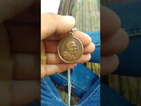 เหรียญหลวงปู่แหวน