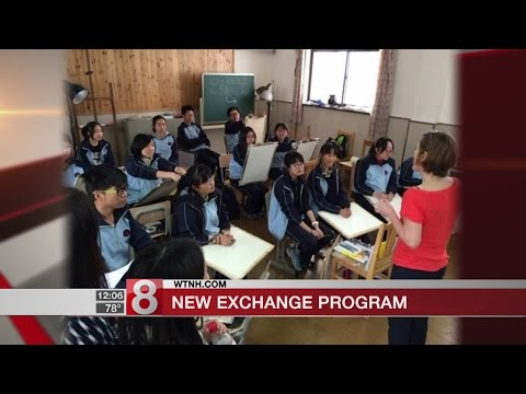 New Haven magnet school partners with China for exposure to arts