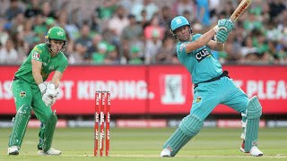 AB de Villiers delights with extraordinary late explosion
