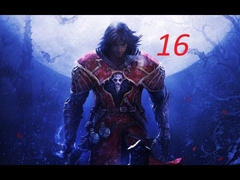 Castlevania Lords of Shadow прохождение серия 16 (Игра вампиров)