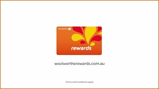 Woolworths Rewards - How It Works #1 | Woolworths