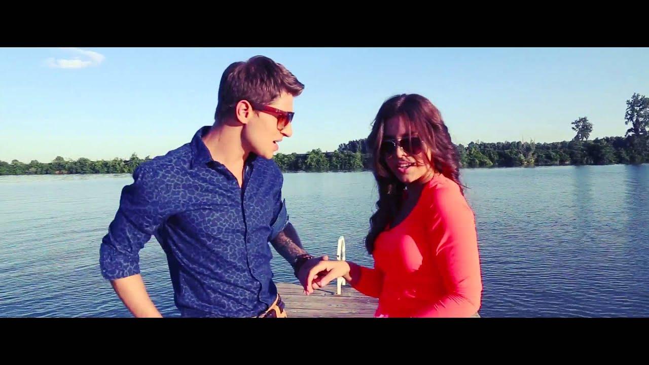 Joca Stefanovic - Slobodan - (Official Video 2014) HD