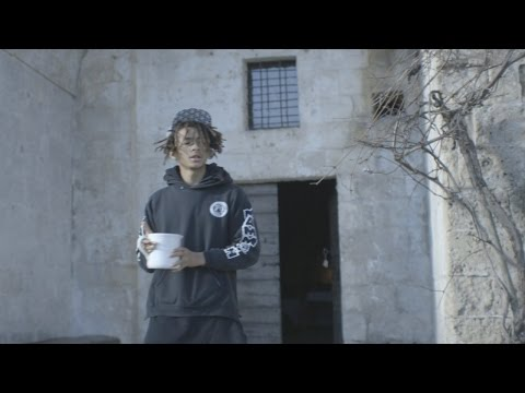 Jaden Smith - Scarface (Official Music Video) (Produced by Daniel D'artiste)