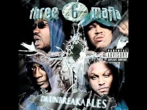 Three 6 Mafia  Like A Pimp Remix Feat Pimp C   Project Patflv