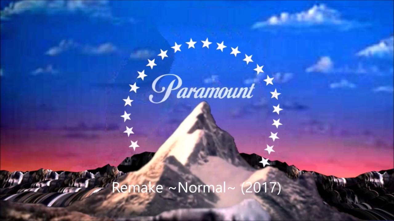 paramount pictures 1997 logo blender remake  newest w   dl
