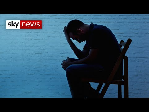 COVID-19: Mental Health Services Under Intense Pressure