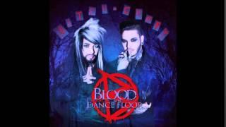 Blood On the Dance Floor - Bitchcraft (Full Album)