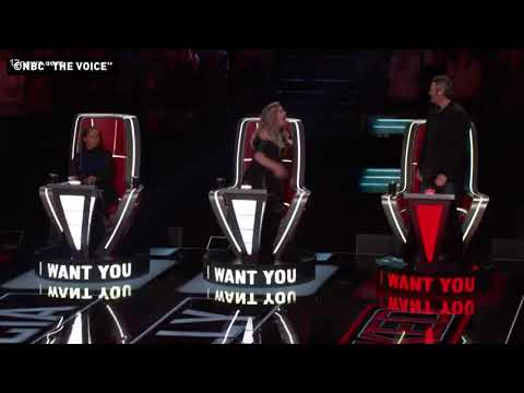 Openly gay country singer shares experience of auditioning for 'The Voice'