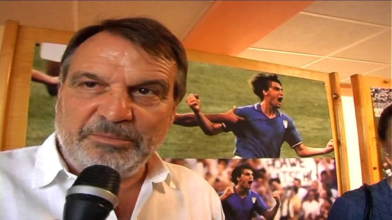 Santa Lucia del Mela Marco Tardelli ospite dello Juventus Club