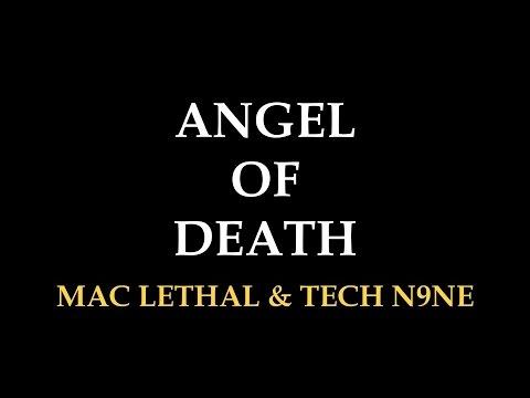MAC LETHAL & TECH N9NE - Angel of Death Lyrics
