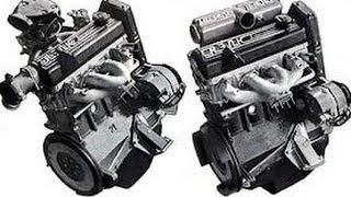 видео Типы двигателей автомобилей
