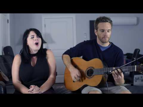 Deftones Passenger - Acoustic - Feron and Sean