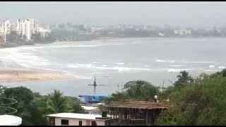 Madh island bungalow views @ Bombay