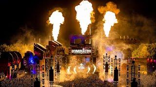 Dominator 2019 - Rally of Retribution   Official Closing Show