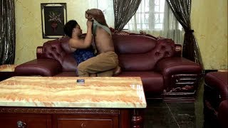 Download Video Ganja Gate Man And Madam In Hot Romance Clip_Nollywood_Nigerian Movies MP3 3GP MP4