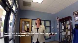 St. Johns County Schools/Violate Public Records Law