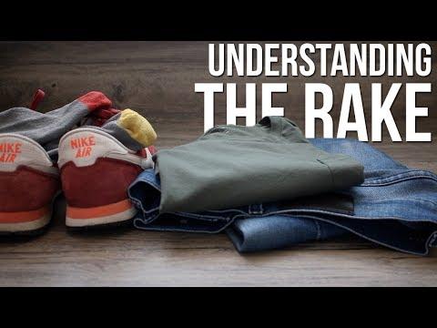 Understanding The Rake