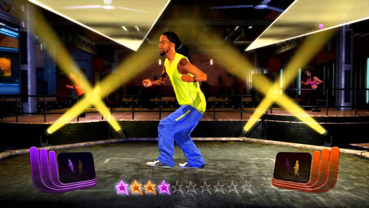 Zumba für Reggaeton Gewichtsverlust
