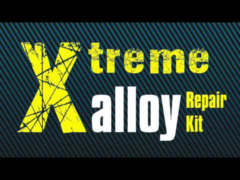 Xtreme Alloy Wheel Repair