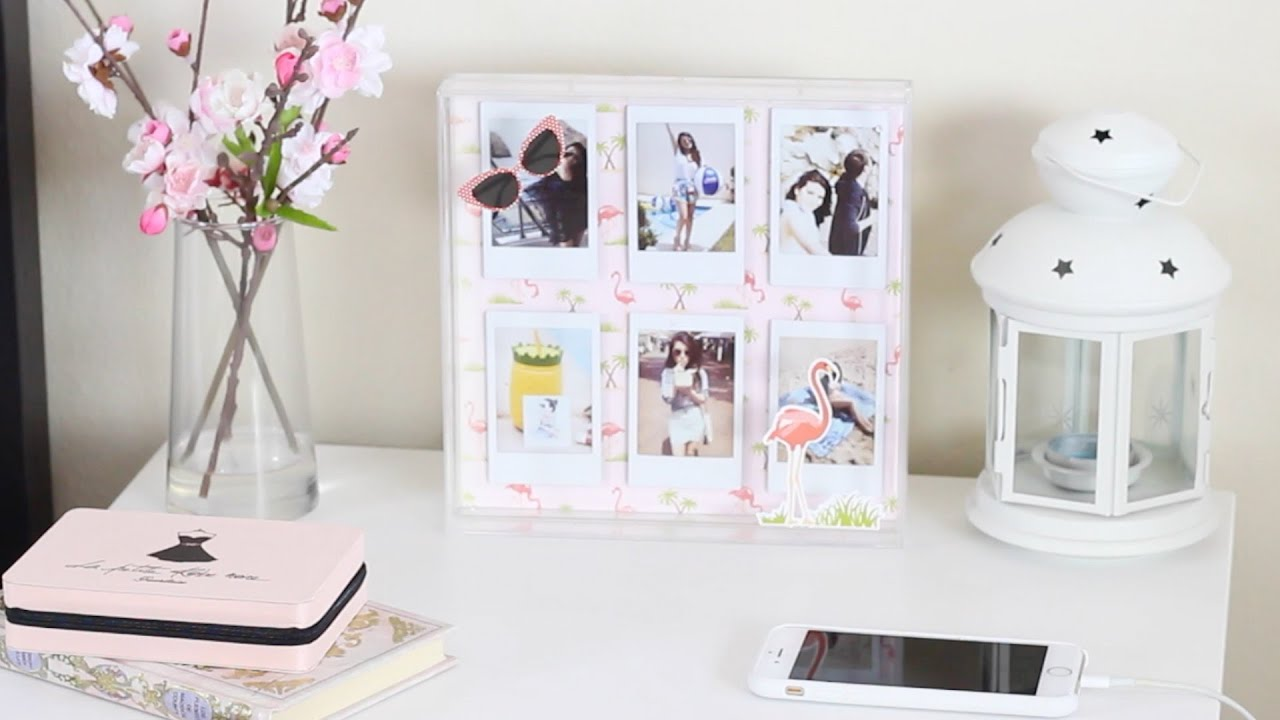 Diy decora tu habitacion f cil y bonito fashion riot for Imagenes como decorar tu cuarto