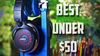 Somic V2 Review Best Headphones Under 50 2016 Youtube