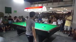 Efren Bata Reyes vs Nonoy Pikoy Villanueva