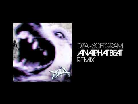 DZA - Softgram (AnalPhatBeat Remix)