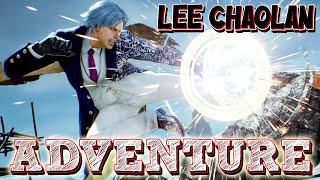 Lee Chaolan   Tekken 7   Adventure   Online Match   Hype Match  New