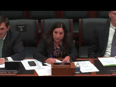 071316 -- Full Committee Markup (EventID=105236)