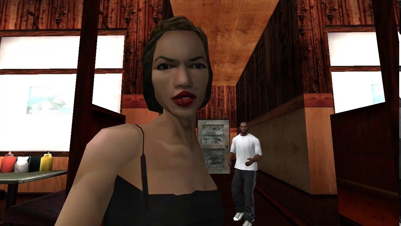 Kevin slack cuban men