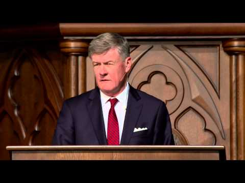 Steven Lawson: God's Word is Truth