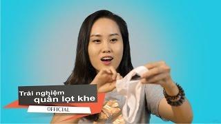 [QuayTV] Tập 8 - Lần Đầu Thấy Quần Lọt Khe - Hài 2015
