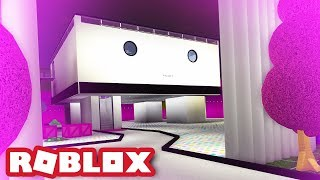 BUILDING PET SIMULATOR IN BLOXBURG! | Roblox Welcome to Bloxburg