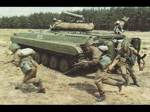 CWC Talk: East German Gear