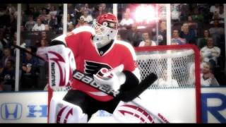 NHL 12 - Legends Unveiled Trailer (PS3, Xbox 360)